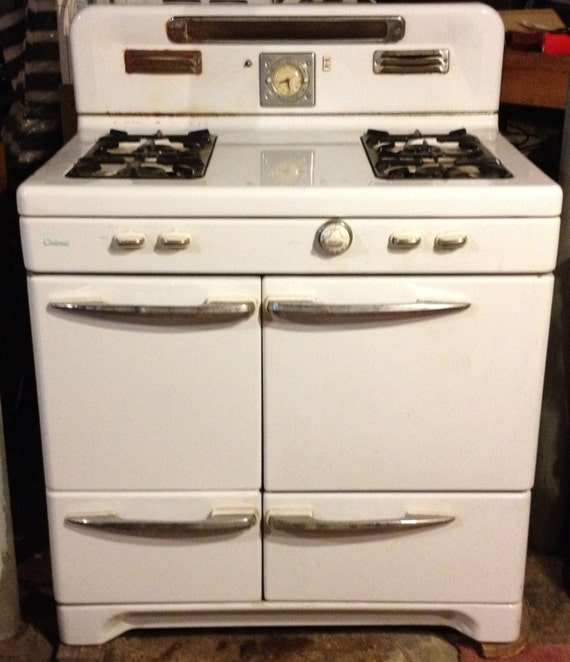 Items Similar To Nana S Vintage Antique Caloric Gas Stove