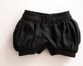SD MSD slim YoSD Lati yellow unoa MNF Minifee bloomer shorts black