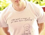 Magic The Gathering Funny T-Shirt – (Men)