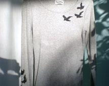 MADE-To-ORDER Divergent Raven Tris Shirt