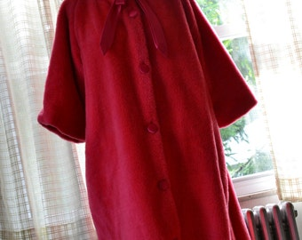 Nylon Tricot Gown Etsy