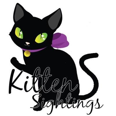 KittenSightings