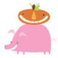 PigAndPumpkin