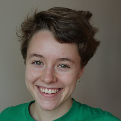 Rachel Happen