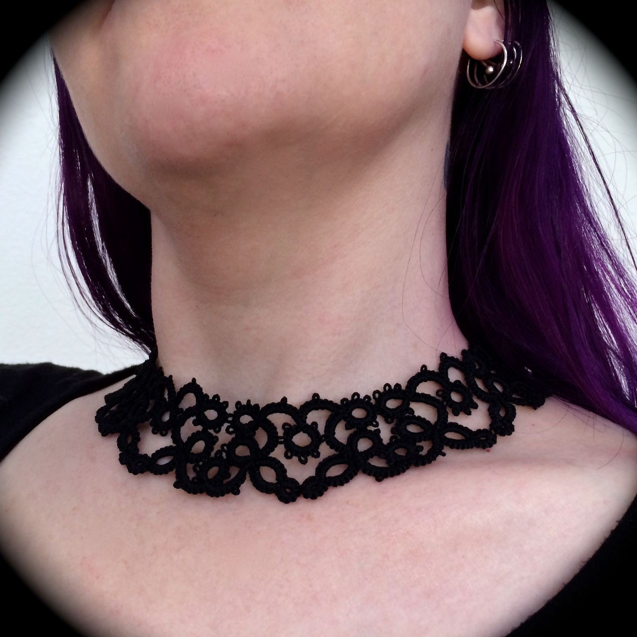 https://www.etsy.com/listing/180700803/tatted-lace-choker-necklace-wandering?