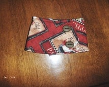 Coffee cup cozy in the kitchen theme