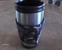Arizona Diamond Back Cup Cozy