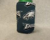 Can or Water Bottle Cozie  Philadelphia Eagles