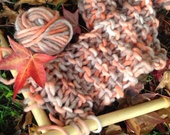 chunky 20mm bamboo knitting needles