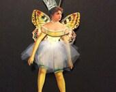 Babette the Ballerina