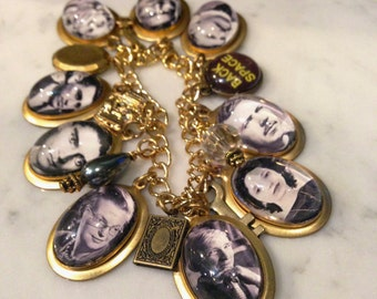 Authors of the Short Story Charm Bracelet