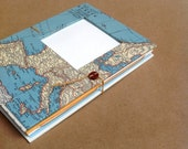 Europe Versatile Travel Journal for Art, Photos and Writing - Made to Order