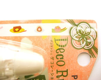 Japanese Traditional Sweets Sticker Tape