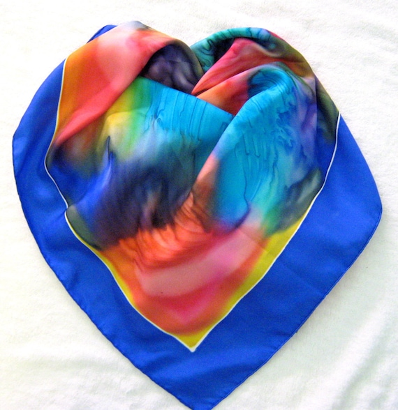 You searched for: bright colored scarf! Etsy is the home to thousands of handmade, vintage, and one-of-a-kind products and gifts related to your search. No matter what you're looking for or where you are in the world, our global marketplace of sellers can help you .