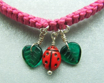 Ladybug three