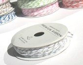 Dove Grey - American Craft Bakers Twine - LAST SPOOL