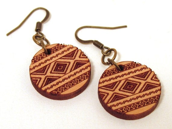 https://www.etsy.com/listing/205092232/tribal-wooden-earrings
