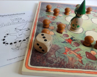 Willy Woodgoblin Game