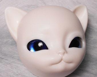 Doll irises 16mm Metallic color Nightfall Mystique