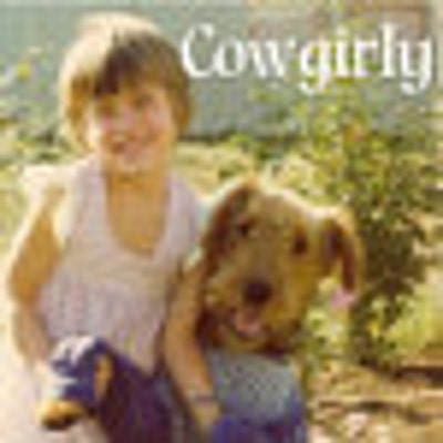 cowgirly