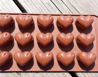 Heart Silicone Mold