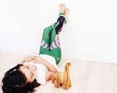 Girl and baby leggings - Leggings - Frida Kahlo - Frida Vogue