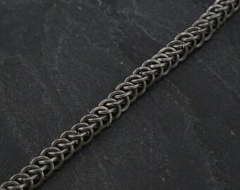 Bracelet - Square - Half Persian 3in1