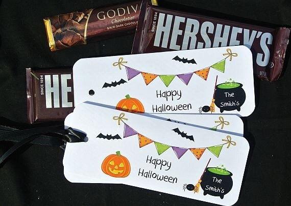 il_570xn - Personalized Halloween Decorations