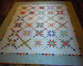 SALE  Fun Quilt from '30s Reproduction Print Fabrics