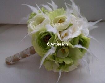APHRODITE Wedding Bouquet