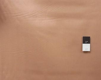 Free Spirit Designer Solids S39 Tan Cotton Fabric 1 Yard