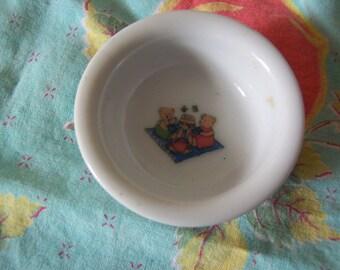 itty bitty frenzy toys bowl