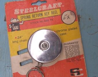 steelcraft key reel