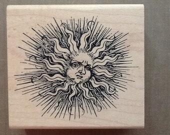 Judi Kins Old Sun