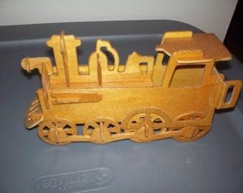 European steam locomotive/ free shipping