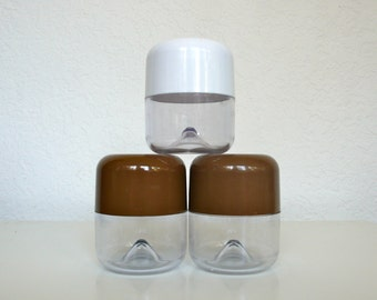 Mod Canisters