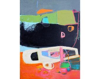 Abstract Art Print, Modern Art Print, Large Art Print, Abstract Print