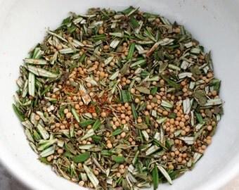 Pasta Seasoning, Dried Herb Blend, NO SALT