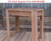 Wood Working Plans / Outdoor Planters / Planter Box Plans / Wooden Planter Plan / Wooden Planter Plans / Patio Planter Plans / Planter Plans