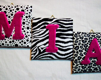 Popular items for zebra print on Etsy