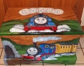 Zooming imperfections, Discount thomas the train toys