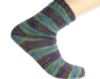 Socks Phildar Folk,  size EU 42/UK 9.5/US 11.5