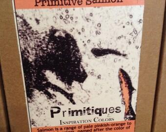 MILK PAINT Primitive Salmon