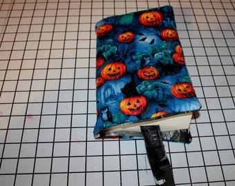 Halloween Pumpkin Bookcover