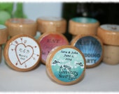 Custom Wedding Wine Stoppers, Bulkd Discount Pricing, Personalized Wine Stopper, OVER 30 DESIGNS- Great Wedding Favors- Bulk Pricing