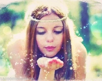 Gypsy Romance  Incense 25 sticks per bag with mini crystals