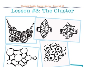 Think & Design 03 The Cluster PDF tutorial