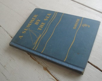 A Summer by the Sea 1935 Edition