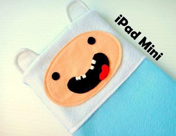 Ipad Cases Adventure Time Adventure Time Ipad Mini Case