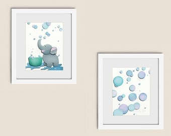 Bubble wall decor | Etsy